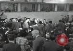 Image of 559th meeting of Security Council Flushing Meadows New York United States USA, 1951, second 7 stock footage video 65675032377