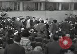 Image of 559th meeting of Security Council Flushing Meadows New York United States USA, 1951, second 8 stock footage video 65675032377