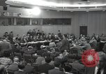 Image of 559th meeting of Security Council Flushing Meadows New York United States USA, 1951, second 10 stock footage video 65675032377
