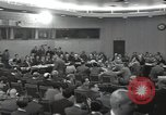 Image of 559th meeting of Security Council Flushing Meadows New York United States USA, 1951, second 11 stock footage video 65675032377