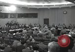 Image of 559th meeting of Security Council Flushing Meadows New York United States USA, 1951, second 12 stock footage video 65675032377