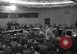 Image of 559th meeting of Security Council Flushing Meadows New York United States USA, 1951, second 16 stock footage video 65675032377