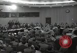 Image of 559th meeting of Security Council Flushing Meadows New York United States USA, 1951, second 17 stock footage video 65675032377