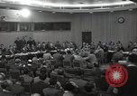 Image of 559th meeting of Security Council Flushing Meadows New York United States USA, 1951, second 18 stock footage video 65675032377