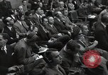 Image of 559th meeting of Security Council Flushing Meadows New York United States USA, 1951, second 25 stock footage video 65675032377