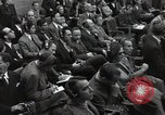 Image of 559th meeting of Security Council Flushing Meadows New York United States USA, 1951, second 26 stock footage video 65675032377