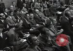 Image of 559th meeting of Security Council Flushing Meadows New York United States USA, 1951, second 28 stock footage video 65675032377