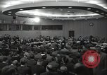 Image of 559th meeting of Security Council Flushing Meadows New York United States USA, 1951, second 29 stock footage video 65675032377