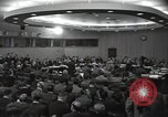 Image of 559th meeting of Security Council Flushing Meadows New York United States USA, 1951, second 30 stock footage video 65675032377