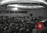 Image of 559th meeting of Security Council Flushing Meadows New York United States USA, 1951, second 31 stock footage video 65675032377