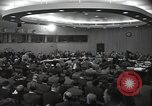 Image of 559th meeting of Security Council Flushing Meadows New York United States USA, 1951, second 32 stock footage video 65675032377