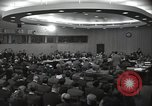 Image of 559th meeting of Security Council Flushing Meadows New York United States USA, 1951, second 36 stock footage video 65675032377