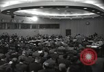Image of 559th meeting of Security Council Flushing Meadows New York United States USA, 1951, second 37 stock footage video 65675032377