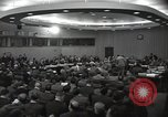 Image of 559th meeting of Security Council Flushing Meadows New York United States USA, 1951, second 38 stock footage video 65675032377