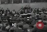 Image of 559th meeting of Security Council Flushing Meadows New York United States USA, 1951, second 40 stock footage video 65675032377