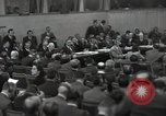 Image of 559th meeting of Security Council Flushing Meadows New York United States USA, 1951, second 43 stock footage video 65675032377