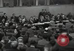 Image of 559th meeting of Security Council Flushing Meadows New York United States USA, 1951, second 45 stock footage video 65675032377