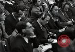 Image of 559th meeting of Security Council Flushing Meadows New York United States USA, 1951, second 46 stock footage video 65675032377