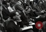 Image of 559th meeting of Security Council Flushing Meadows New York United States USA, 1951, second 50 stock footage video 65675032377