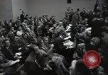 Image of 559th meeting of Security Council Flushing Meadows New York United States USA, 1951, second 52 stock footage video 65675032377