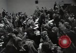 Image of 559th meeting of Security Council Flushing Meadows New York United States USA, 1951, second 53 stock footage video 65675032377