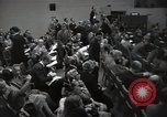 Image of 559th meeting of Security Council Flushing Meadows New York United States USA, 1951, second 54 stock footage video 65675032377
