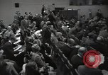 Image of 559th meeting of Security Council Flushing Meadows New York United States USA, 1951, second 55 stock footage video 65675032377