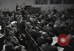 Image of 559th meeting of Security Council Flushing Meadows New York United States USA, 1951, second 56 stock footage video 65675032377