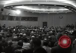 Image of 559th meeting of Security Council Flushing Meadows New York United States USA, 1951, second 57 stock footage video 65675032377