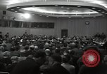 Image of 559th meeting of Security Council Flushing Meadows New York United States USA, 1951, second 59 stock footage video 65675032377