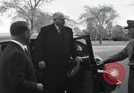 Image of Premier Mosaddegh of Iran Flushing Meadows New York United States USA, 1951, second 3 stock footage video 65675032378