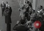 Image of Premier Mosaddegh of Iran Flushing Meadows New York United States USA, 1951, second 16 stock footage video 65675032378
