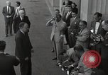 Image of Premier Mosaddegh of Iran Flushing Meadows New York United States USA, 1951, second 18 stock footage video 65675032378