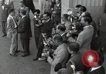 Image of Premier Mosaddegh of Iran Flushing Meadows New York United States USA, 1951, second 23 stock footage video 65675032378