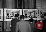 Image of Drawings and paintings of White House rooms United States USA, 1940, second 10 stock footage video 65675032382