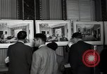 Image of Drawings and paintings of White House rooms United States USA, 1940, second 13 stock footage video 65675032382