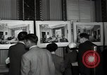 Image of Drawings and paintings of White House rooms United States USA, 1940, second 14 stock footage video 65675032382