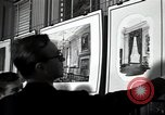 Image of Drawings and paintings of White House rooms United States USA, 1940, second 17 stock footage video 65675032382
