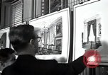 Image of Drawings and paintings of White House rooms United States USA, 1940, second 23 stock footage video 65675032382