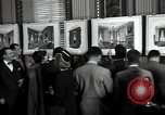 Image of Drawings and paintings of White House rooms United States USA, 1940, second 31 stock footage video 65675032382
