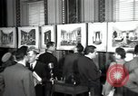 Image of Drawings and paintings of White House rooms United States USA, 1940, second 41 stock footage video 65675032382