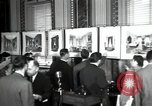 Image of Drawings and paintings of White House rooms United States USA, 1940, second 46 stock footage video 65675032382