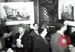 Image of Drawings and paintings of White House rooms United States USA, 1940, second 56 stock footage video 65675032382