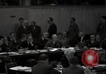Image of UN Security Council meeting New York City USA, 1951, second 19 stock footage video 65675032384
