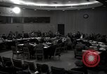 Image of UN Security Council meeting New York City USA, 1951, second 44 stock footage video 65675032384