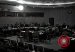 Image of UN Security Council meeting New York City USA, 1951, second 47 stock footage video 65675032384