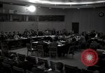 Image of UN Security Council meeting New York City USA, 1951, second 53 stock footage video 65675032384