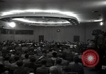 Image of UN Security Council meeting New York City USA, 1951, second 54 stock footage video 65675032384