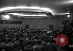 Image of UN Security Council meeting New York City USA, 1951, second 57 stock footage video 65675032384