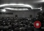 Image of UN Security Council meeting New York City USA, 1951, second 59 stock footage video 65675032384